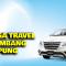 Harga Travel Palembang Lampung